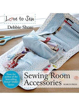 Sewing Knitting Craft Books John Lewis Partners