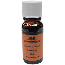 Buy Jormaepourri Christmas in a Bottle Scented Oil, 10ml Online at johnlewis.com