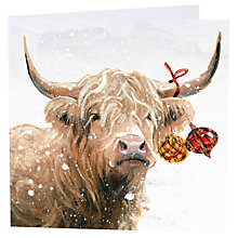 Buy Art Marketing Christmas Charity Cards, Pack of 6 Online at johnlewis.com