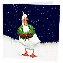 Buy Art Marketing Once Upon A Starry Night Charity Cards, Pack of 6 Online at johnlewis.com