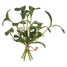 Buy John Lewis Mistletoe Bunch Online at johnlewis.com