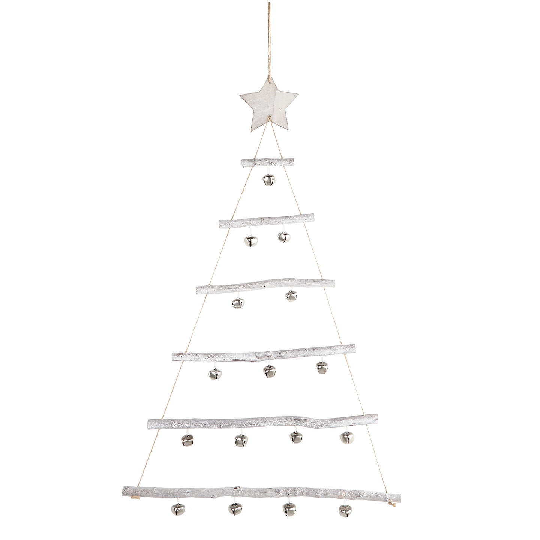 Buyjohn Lewis Highland Myths Jingle Bell Ladder Decoration Online At