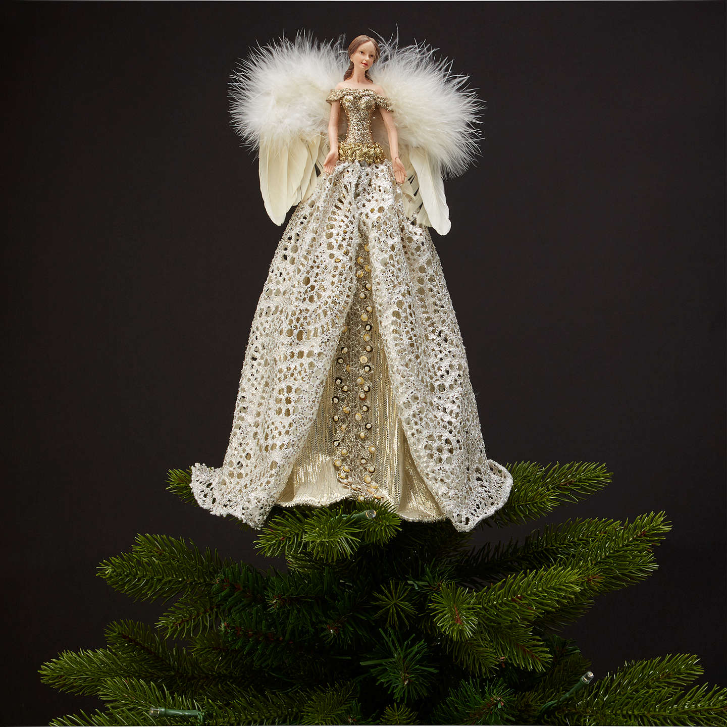 Buyjohn Lewis Into The Woods Victoria Angel Tree Topper Online