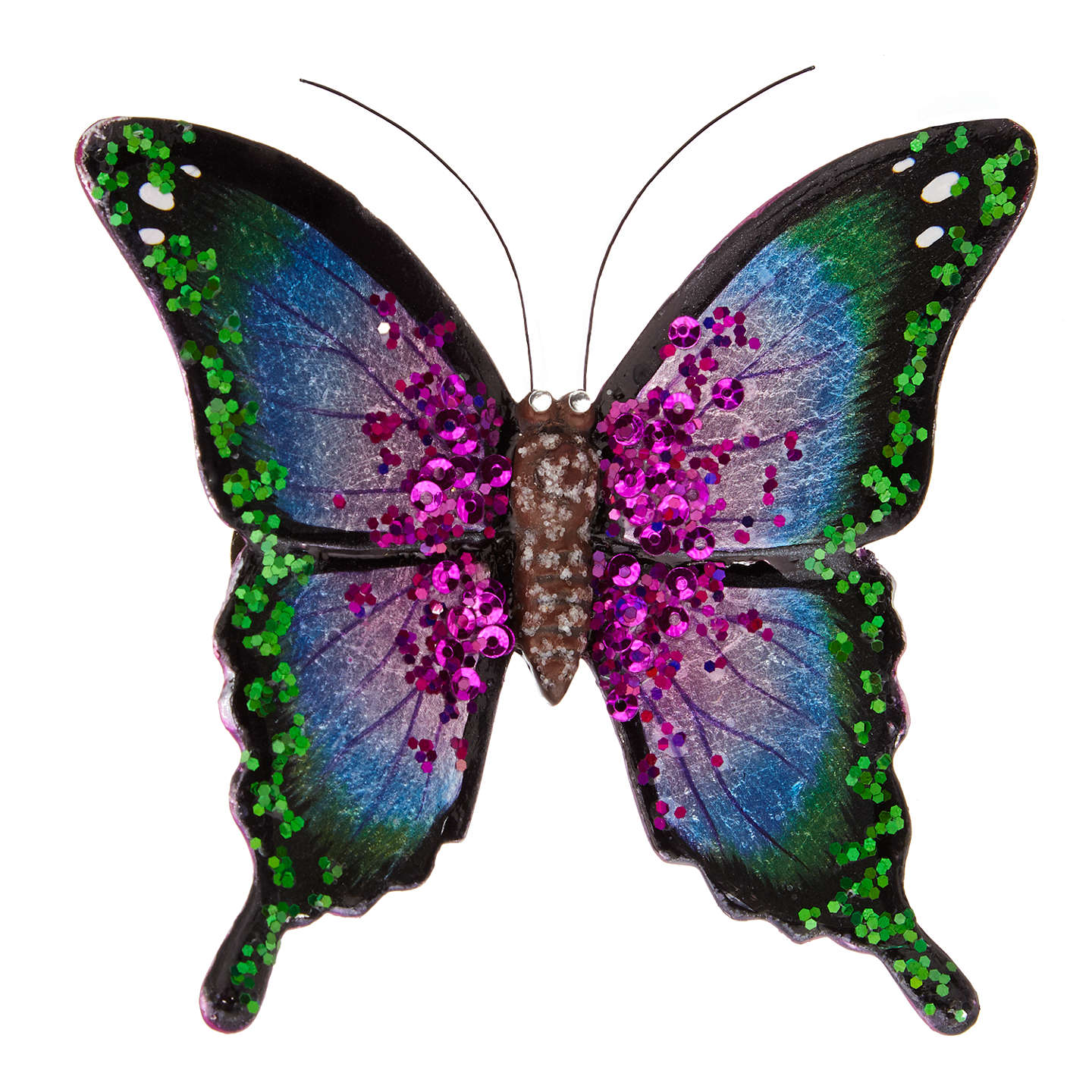 Buyjohn Lewis Into The Woods Magical Butterfly Clip On Tree