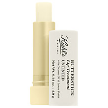 Buy Kiehl's Butterstick Lip Treatment, Clear Online at johnlewis.com