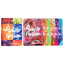 Buy Origins Flower Fusion Sheet Mask Set Online at johnlewis.com