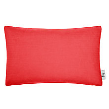 Buy Rectangular Stretch Scatter Cushion by Loaf at John Lewis Online at johnlewis.com