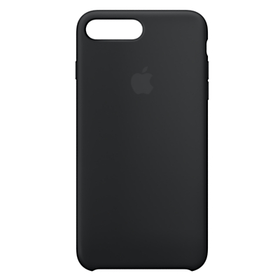 Image of Apple Silicone Case for iPhone 8 Plus