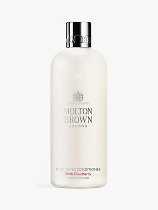 Molton Brown Nurturing Cloudberry Conditioner, 300ml