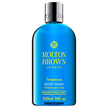Buy Molton Brown Templetree Body Wash, 300ml Online at johnlewis.com