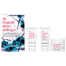 Buy This Works In Transit Skin Defence Kit Online at johnlewis.com