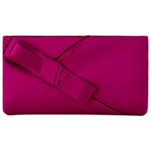 Buy L.K. Bennett Frances Clutch Bag Online at johnlewis.com