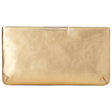 Buy L.K. Bennett Flora Clutch Bag Online at johnlewis.com