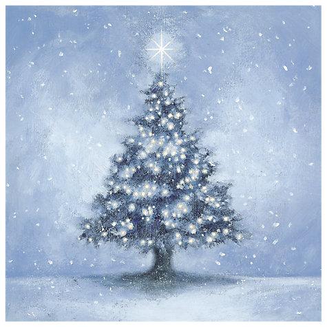 amazon box man christmas. buy almanac midnight fir charity christmas cards pack of 8 online at johnlewiscom amazon box man