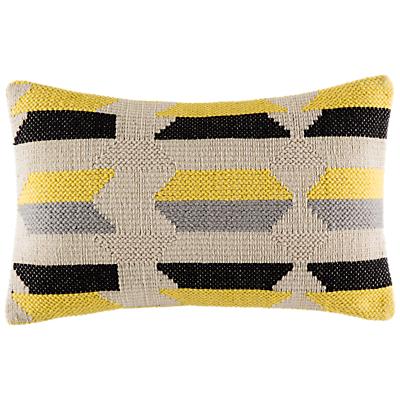 Kas Phase Woven Cotton Cushion