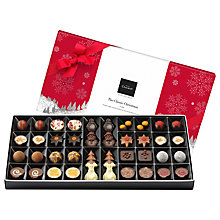 Buy Hotel Chocolat Luxe Box, 480g Online at johnlewis.com