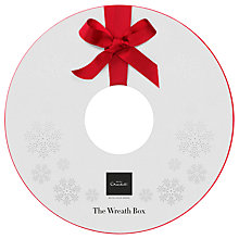 Buy Hotel Chocolat Wreath Box, 600g Online at johnlewis.com