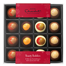 Buy Hotel Chocolat Toasty Toddies, 105g Online at johnlewis.com