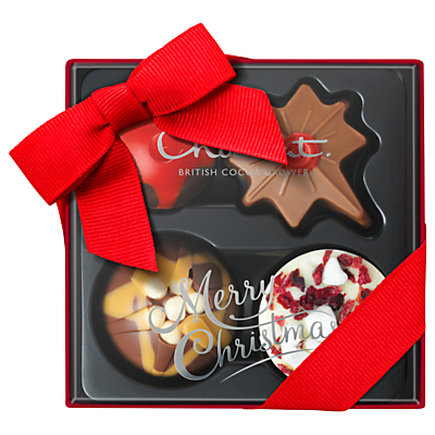 Image of Hotel Chocolat Christmas Mini Selection, 45g