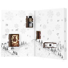 Buy Hotel Chocolate Ultimate Advent Calendar, 1kg Online at johnlewis.com