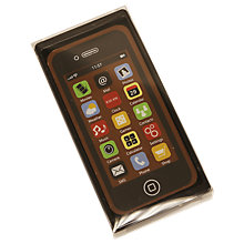 Buy Milk Chocolate Smartphone, 40g Online at johnlewis.com