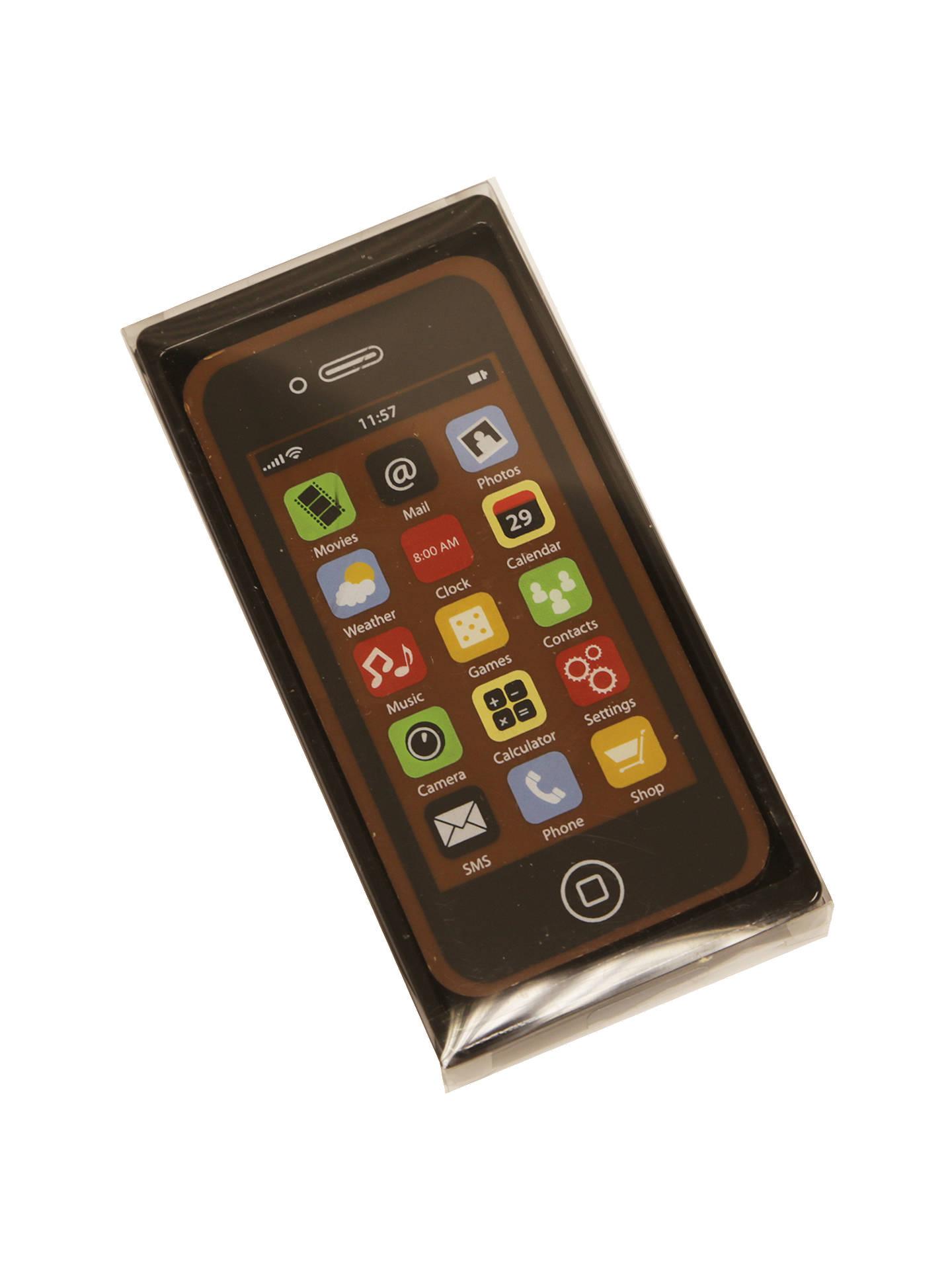 i got chocolate in my iphone speaker
