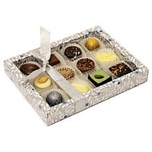 Buy Natalies Winter Palace Assorted Chocolates, 160g Online at johnlewis.com