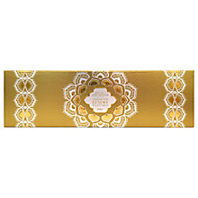 Buy House of Dorchester Tales of the Maharaja Luxury Selection Assorted Chocolates, 200g Online at johnlewis.com
