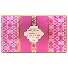 Buy House of Dorchester Tales of the Maharaja Fine Cocktail Assorted Chocolates, 100g Online at johnlewis.com