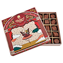 Buy Charbonnel et Walker Theatre Fairy Milk Chocolate Selection Box, 325g Online at johnlewis.com