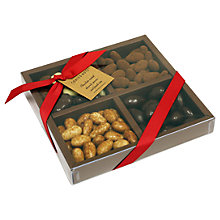 Buy Chocolate Coated Nuts, 375g Online at johnlewis.com