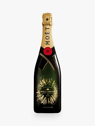 Moët Chandon Limited Edition Imperial Brut Champagne 75cl