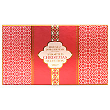Buy House of Dorchester Tales of the Maharaja Assorted Christmas Chocolates, 100g Online at johnlewis.com