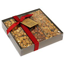 Buy Natalies Trio Croccante Caramelised Nut Bar, 290g Online at johnlewis.com