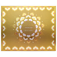 Buy House of Dorchester Tales of the Maharaja Luxury Selection Assorted Chocolates, 640g Online at johnlewis.com