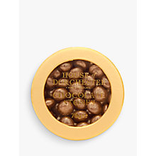 Buy House of Dorchester Tales of the Maharaja Gold Stones Chocolates, 70g Online at johnlewis.com