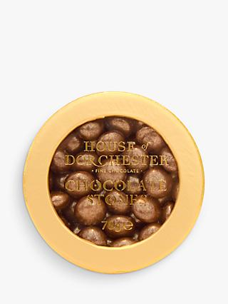 House of Dorchester Tales of the Maharaja Gold Stones Chocolates, 70g
