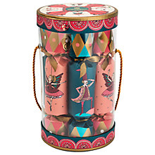 Buy Charbonnel Et Walker Chocolate Theatre Christmas Cracker, 219g Online at johnlewis.com
