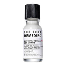 Buy Bobbi Brown Remedies Skin Wrinkle Treatment, 14ml Online at johnlewis.com