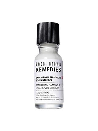 Bobbi Brown Remedies Skin Wrinkle Treatment, 14ml