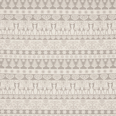 Christmas Fabrics & Fat Quarters | John Lewis