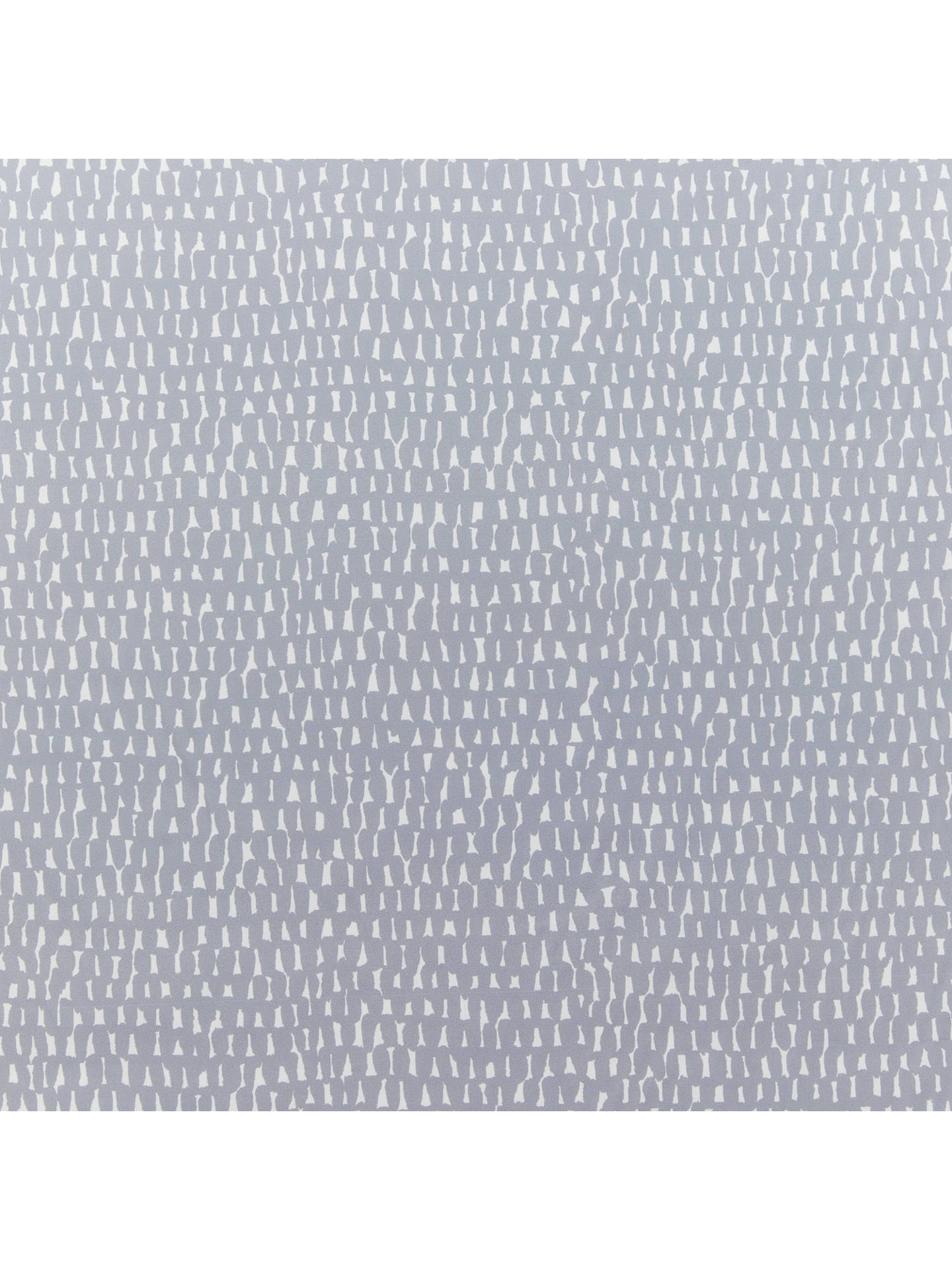 BuyScion Totak Print Fabric, Grey Online at johnlewis.com