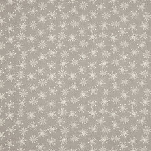 Buy John Louden Snowflake Print Fabric Online at johnlewis.com