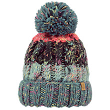 Buy Barts Sandy Beanie, One Size, Blue Online at johnlewis.com