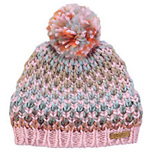 Buy Barts Nicole Children's Beanie, One Size, Multi Online at johnlewis.com