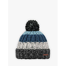Buy Barts Wilhelm Beanie, One Size, Multi Online at johnlewis.com