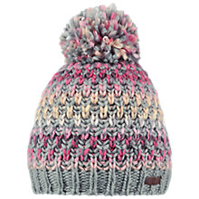 Buy Barts Nicole Beanie, One Size, Multi Online at johnlewis.com