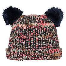Buy Barts Joy Children's Beanie, One Size, Multi Online at johnlewis.com