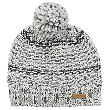Buy Barts Tempo Beanie, One Size, Oyster Online at johnlewis.com