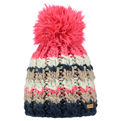 Barts Feather Beanie, One Size, Multi